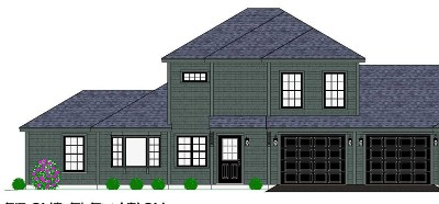 Newmarket Single Family Home For Sale: Lot 1a Osprey Lane #5-1-1A
