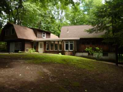 Strafford County Single Family Home For Sale: 446 Ten Rod Road