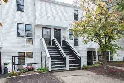 Concord Condo/Townhouse For Sale: 25 Court Street