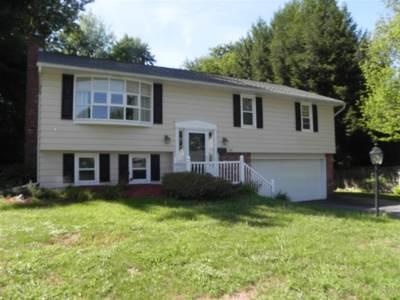 South Burlington Single Family Home For Sale: 164 Laurel Hill Drive