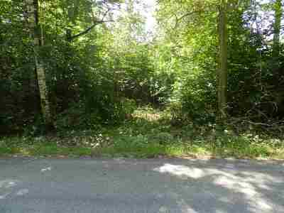 Milton Residential Lots & Land For Sale: Map 23 Lot 43 Northeast Pond Road