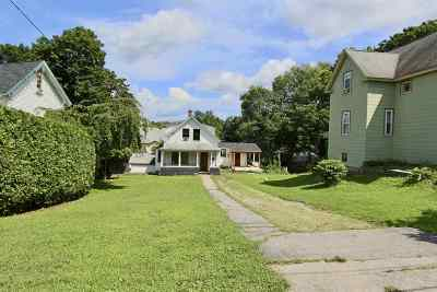 Milford Single Family Home For Sale: 106 Union Street