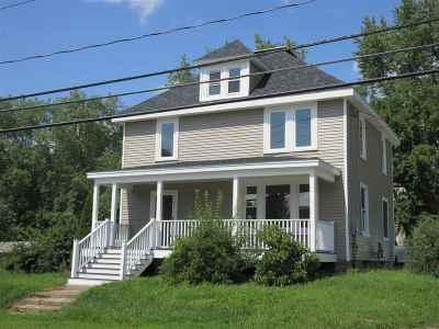 Strafford County Single Family Home For Sale: 20 Atlantic Avenue