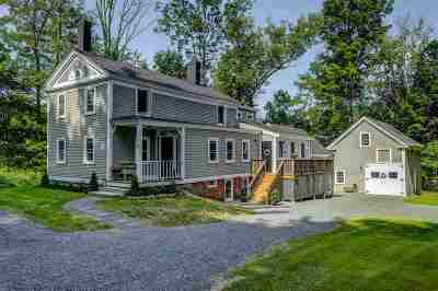 Epping Single Family Home For Sale: 43 Plumer Road
