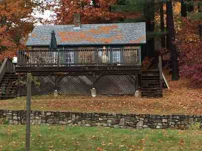 Ashland Rental For Rent: 379 Scenic View Road