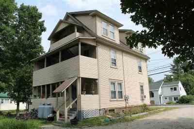 Woodstock Rental For Rent: 25 Main Street