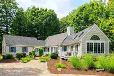 Ogunquit Single Family Home For Sale: 29 Abenaki Lane