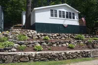 Bristol Single Family Home For Sale: 46 Lakeside Road #L