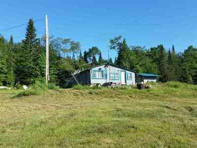 Newark Single Family Home For Sale: 2588 Abbott Hill Road