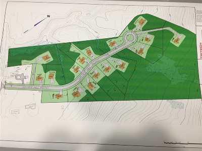 Strafford County Residential Lots & Land For Sale: Old Rochester Road
