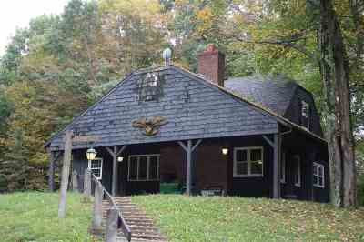 Rollinsford Single Family Home For Sale: 451 Portland Avenue Avenue