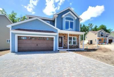 Pelham Single Family Home For Sale: 21 Oriole Circle