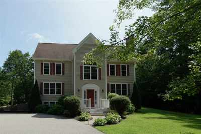 Exeter Single Family Home For Sale: 42 Drinkwater Road