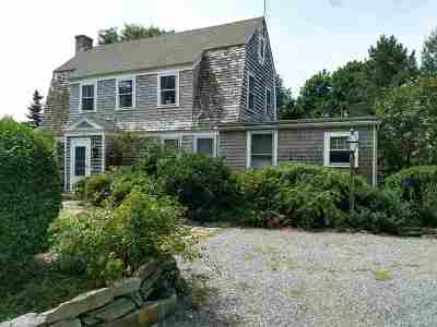 North Hampton Single Family Home Active Under Contract: 40 Atlantic Avenue