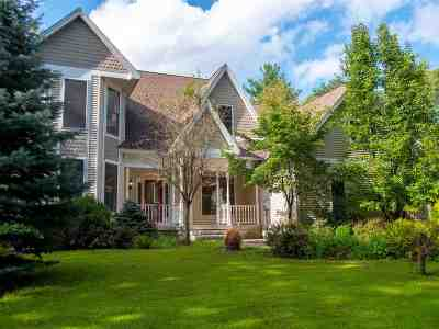 Amherst Single Family Home For Sale: 4 Tranquility Lane