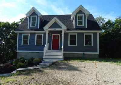 Rollinsford Single Family Home For Sale: Lot 2 Spruce Street #2