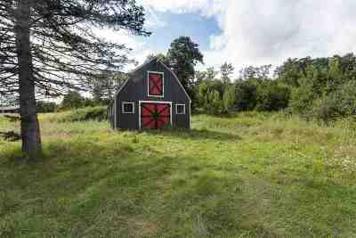 Manchester Residential Lots & Land For Sale: 890 6b Straw Road