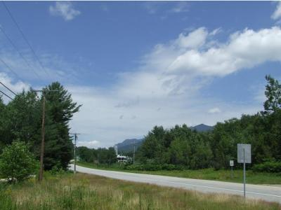 Lincoln Residential Lots & Land For Sale: Lot 2 Route 3