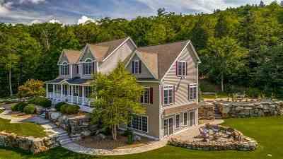 Belknap County Single Family Home For Sale: 83 Greeley Farm Rd