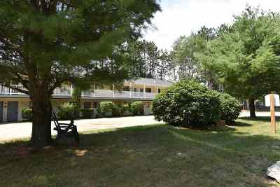 Conway Condo/Townhouse Active Under Contract: 42 Wylie Court #13