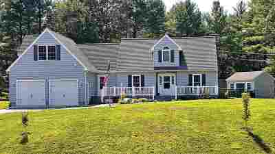Litchfield NH Single Family Home For Sale: $399,900