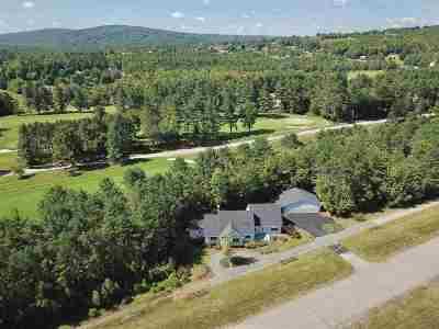 Merrimack County Single Family Home For Sale: 104 Eagles Nest Lane