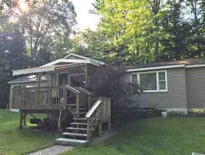 Belmont Single Family Home For Sale: 370 Dutile Road
