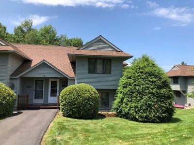 Rental For Rent: 2b North Peak Village Road #2B