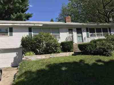 Pembroke Multi Family Home For Sale: 23 Mason Avenue