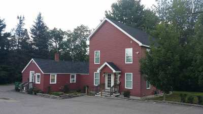 Rochester Multi Family Home For Sale: 1 Torr Avenue