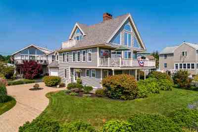 York Single Family Home For Sale: 20 Beechwood Avenue