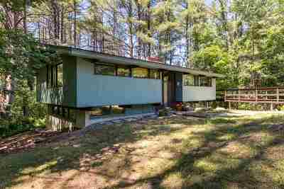 Hanover Single Family Home For Sale: 5 Hilltop Drive