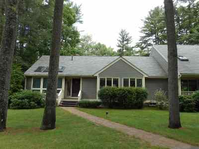 Carroll County Single Family Home For Sale: 7 Point Breeze Road