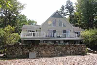 Carroll County Single Family Home For Sale: 23 Patch Pond Road