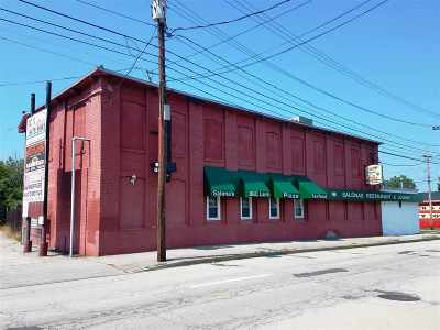 Manchester Commercial For Sale: 128 Maple Street #1
