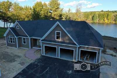 Merrimack County Single Family Home For Sale: 29 Falcon Lane
