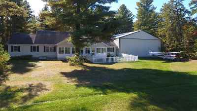 Carroll County Single Family Home For Sale: 11 Old Mill Road