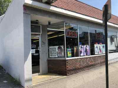 Manchester Commercial For Sale: 489 Maple Street