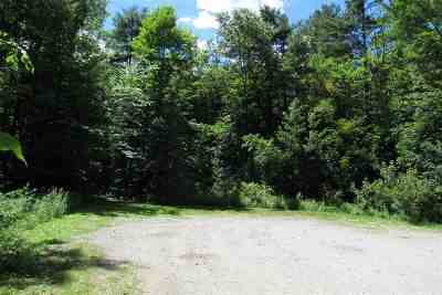Charlotte Residential Lots & Land For Sale: 360 Pease Mountain Road #6