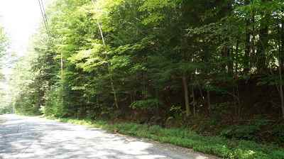 Weare Residential Lots & Land For Sale: 113.1 Thorndike Road