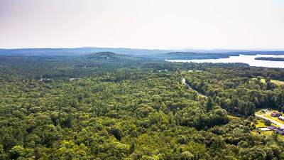 Moultonborough Residential Lots & Land For Sale: 1205 Governor Wentworth Highway