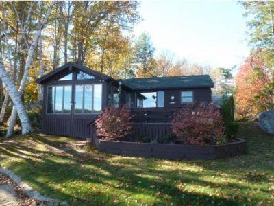 Moultonborough Single Family Home For Sale: 11 Chipmunk Lane