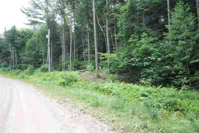 Thornton Residential Lots & Land For Sale: 11-1-90 Covered Bridge Road