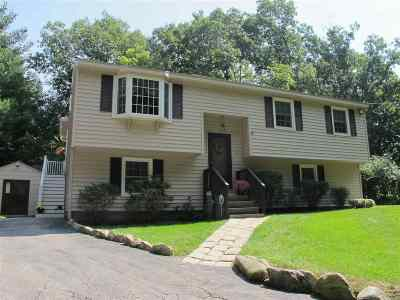 Bedford Single Family Home Active Under Contract: 57 Sandstone Drive