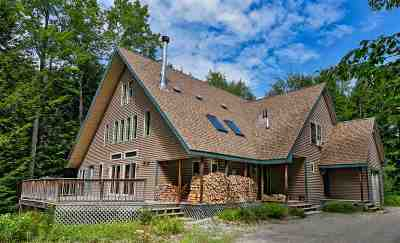 Carroll County Single Family Home For Sale: 184 Brenner Drive