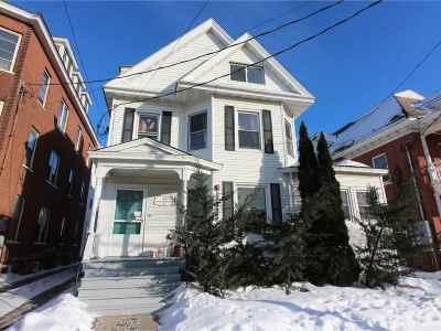 Chittenden County Multi Family Home For Sale: 94 North Winooski Avenue