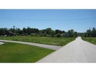 Rutland, Rutland City Residential Lots & Land For Sale: 12 Lots Marolin Acres