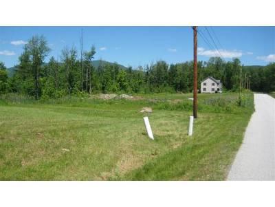 Rutland, Rutland City Residential Lots & Land For Sale: Lot #29 Marolin Acres