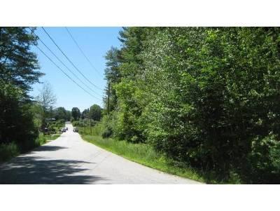 Rutland, Rutland City Residential Lots & Land For Sale: Lot #52 Marolin Acres