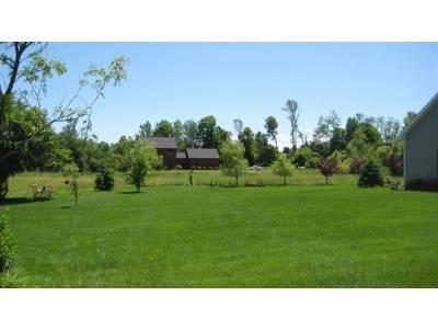 Rutland, Rutland City Residential Lots & Land For Sale: Lot #39 Marolin Acres
